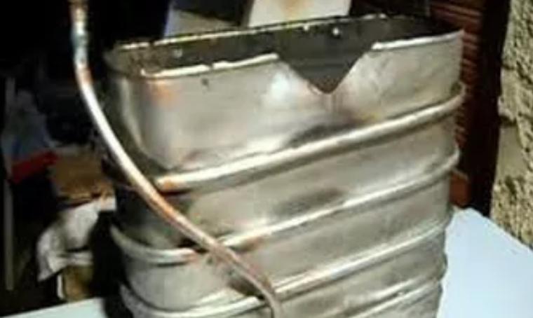 cobre calefont